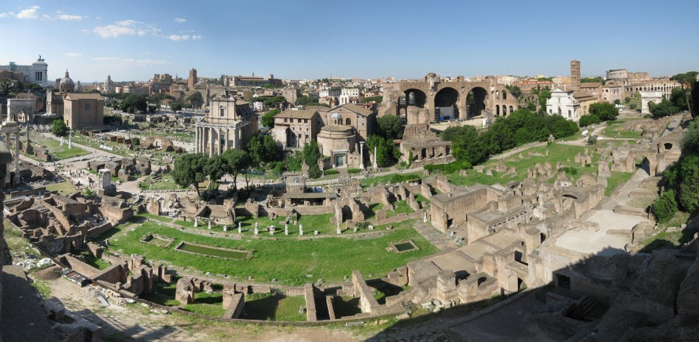 Roman_Forum_from_above
